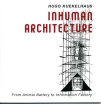 Cover: Inhuman Architecture